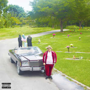 Ice Out (feat. BlackBear)
