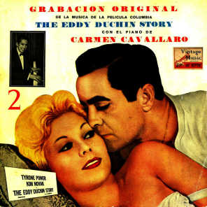 """Vintage Movies  Nº 10 - EPs Collectors """"The Eddy Duchin Story"""" Part 2"""