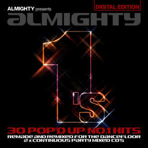 Almighty Presents: Almighty 1's