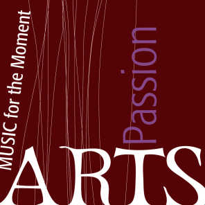 Music for the moment - Passion