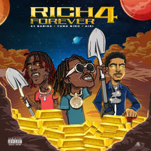 Jay Critch, Famous Dex, Rich The Kid