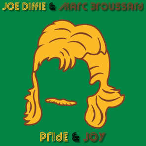 Pride and Joy (feat. Marc Broussard)