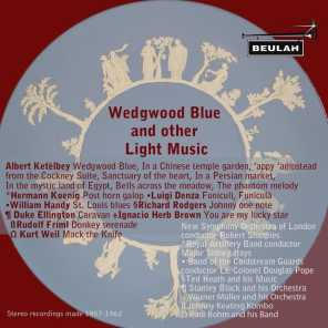 Wedgwood Blue and Other Light Music