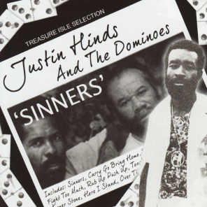 Justin Hinds and the Dominoes