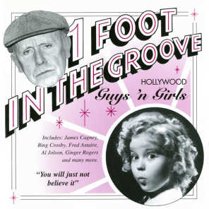 James Cagney, Alice Faye, James Stewart & Eleanor Powell, Fanny Brice, Eleanor Powell, Glenn Miller & His Orchestra, Fred Astaire, Chick Endor, Al Jolson, Judy Garland, Ruby Keeler & Dick Powell, Fred Astaire & Ginger Rogers, Cliff EDWARDS, Shirley Temple, Duke Ellington & The Rhythm Boys, Bing Cros