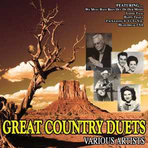 Great Country Duets