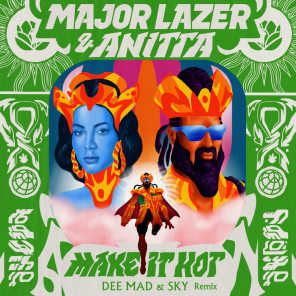 Major Lazer & Anitta