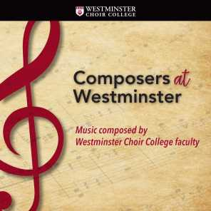 Composers at Westminster