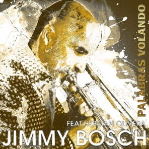 Jimmy Bosch
