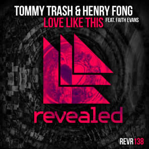 Tommy Trash and Henry Fong