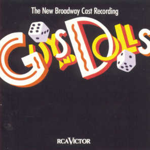 New Broadway Cast of Guys and Dolls (1992)
