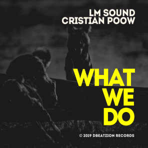 LM Sound, Cristian Poow