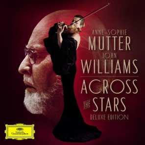 Anne-Sophie Mutter, The Recording Arts Orchestra of Los Angeles & John Williams