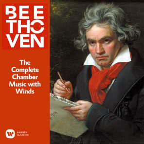 Beethoven: The Complete Chamber Music with Winds