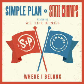 Simple Plan & State Champs