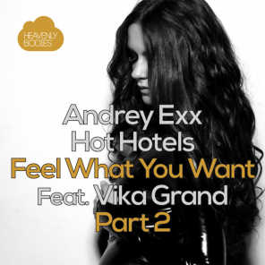 Andrey Exx and Hot Hotels
