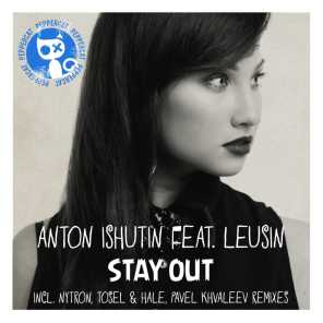 Stay Out Remixes