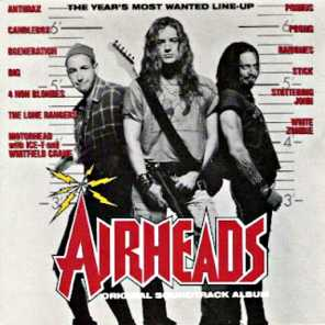 Airheads The Soundtrack