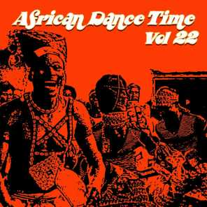 African Dance Time Vol, 22