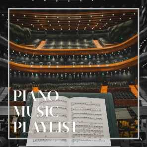 Smooth Piano Masters, Piano Love Songs: Classic Easy Listening Piano Instrumental Music, Relaxing Piano Covers