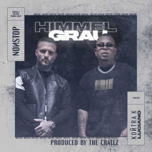 The Cratez, Luciano & Kontra K