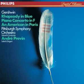 Pittsburgh Symphony Orchestra & André Previn