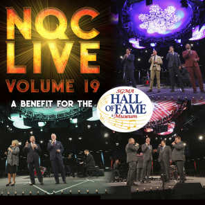 NQC Live, Vol. 19 (A Benefit for the SGMA Hall of Fame)