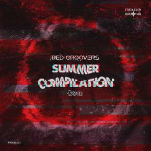Red Groovers Compilation