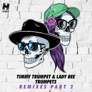 Timmy Trumpet & Lady Bee