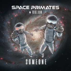 Space Primates and GOLDN