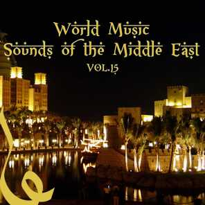 Sounds Of The Middle East Vol, 15