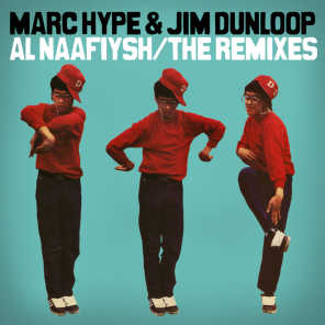 Marc Hype & Jim Dunloop