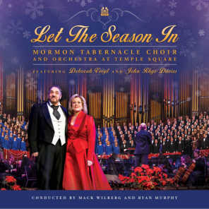 Mormon Tabernacle Choir & Orchestra at Temple Square