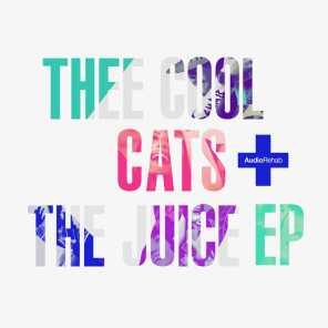 Thee Cool Cats