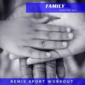 Remix Sport Workout