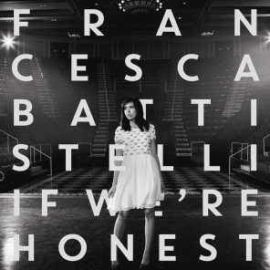 If We're Honest (Deluxe Version)