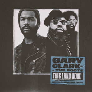 Gary Clark Jr. and The Roots