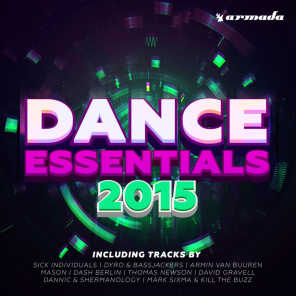 Dance Essentials 2015 - Armada Music