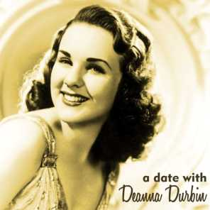 A Date With Deanna Durbin