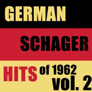 Schlager Hits Of 1962, Vol. 2