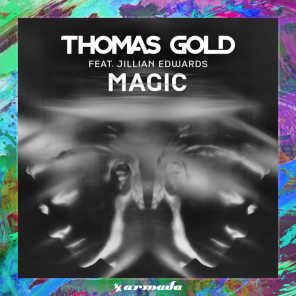 Magic (feat. Jillian Edwards)