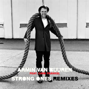Strong Ones (Remixes) [feat. Cimo Fränkel]