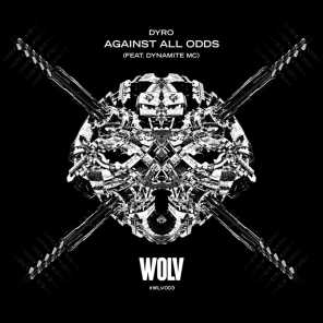 Against All Odds (feat. Dynamite MC)