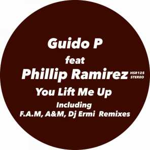 Guido P feat Phillip Ramirez