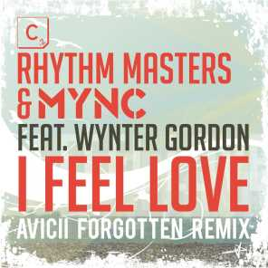 MYNC, Rhythm Masters & Wynter Gordon