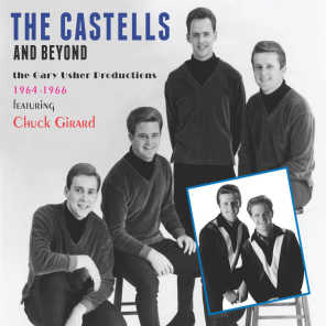The Castells And Beyond 1964-1966