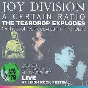 Live At Leigh Rock Festival '79