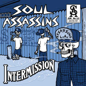 Soul Assassins
