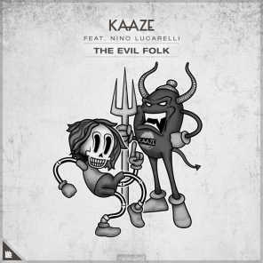 KAAZE and Nino Lucarelli