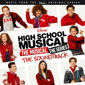"""Role of a Lifetime (From """"High School Musical: The Musical: The Series"""") [feat. Lucas Grabeel]"""